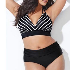 2pc Avenger Mililani Bikini Swimsuits For All